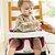 Cadeira De Alimentação Assento 2 Em 1 Ingenuity Baby Base - Pink Flambe - 11579 - Imagem 3