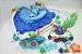 Be Neptunes S Ocean  Discovery  Jumper 3 Em 1 Baby Einstein - Imagem 4