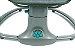 Cadeirinha Swing Automática Bivolt Com Bluetooth Verde Mastela - 8105 - Imagem 9