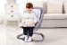 Cadeirinha Swing Automática Bivolt Com Bluetooth Rosa Mastela - 8106 - Imagem 4