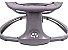 Cadeirinha Swing Automática Bivolt Com Bluetooth Rosa Mastela - 8106 - Imagem 5