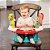 Assento Infantil Infantino Multifuncional 3 Em 1 -  BUP3278 - Imagem 5
