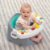 Assento Infantil Infantino Multifuncional 3 Em 1 Com Som - BUP3549 - Imagem 4