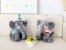 Almofada Buguinha Elefante Baby Boy  Bupbaby - BUP3585 - Imagem 5