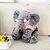 Almofada Elefante Buguinha Baby Girl Bupbaby - BUP3586 - Imagem 5