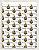Papel Crepom Infantil 19 - Pequeno Príncipe - 30 unid - Imagem 1