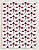 Papel Crepom Infantil 21 - Soldadinho Inglês - 30 unid - Imagem 1