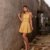 Vestido Limone - Feminino  - Imagem 1