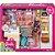 Supermercado De Luxo Da Barbie Mattel  - Imagem 1