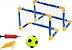 Jogo de Futebol Pequeno - Belfix - Imagem 2