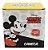 Caneca Zona Criativa de Aço - Mickey - Imagem 4