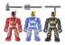 Bonecos Work Force Conjunto 467 - Bs toys - Imagem 2