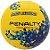 Bola Penalty Vôlei 3600 Fusion VIII Amarela - Imagem 1