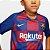 Camisa Nike Barcelona I Torcedor Pro 2019/20 Infantil - Imagem 4