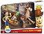 Toy Story 3 - Woody e Bala no Alvo - Mattel  - Imagem 5