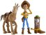 Toy Story 3 - Woody e Bala no Alvo - Mattel  - Imagem 1
