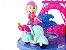 Playset Polly Pocket Férias em Paris Mattel - Imagem 5