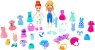 Polly Pocket Kit Grande Polly e Lila Moda Esportiva Mattel - Imagem 1