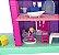 Polly Pocket - Pollyville Casa de Polly - Mattel - Imagem 3