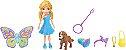 Polly Pocket Kit Cachorro Fantasias Mattel - Imagem 2