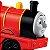Thomas E Seus Amigos Super Veículos Roda Livre Mattel - Imagem 3