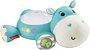 Projetor Hipopótamo Fisher-Price Mattel  - Imagem 1