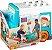 Meu Primeiro Food Truck Mega Bloks Mattel - Imagem 7