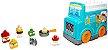 Meu Primeiro Food Truck Mega Bloks Mattel - Imagem 2