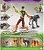 Boneco Max Steel Mission Max E Pantera Mattel - Imagem 4