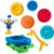 Boneco Donald Engenhoca Mattel - Imagem 3