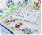 Jogo De Berço Azul Reininho Minasrey- Infantil  - Imagem 1
