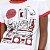 Camiseta Coca Cola Estampada Feminina - Imagem 2
