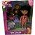 Boneca Dora, A Aventureira Com Cãozinho Mattel - Imagem 3