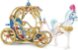 Princesas Disney Carruagem da Cinderela Mattel - Imagem 1