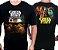 Camiseta Consulado Do Rock Masculina - Imagem 5