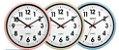 Relógio de Parede - Imporiente - Imagem 1