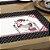 Jogo Americano Estampado Galinhas 4 Peças - 45x31cm - Dohler  - Imagem 3