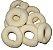 Petit Four Leite Condensado 2kg  - Imagem 1
