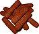 Petit Four Palito de Chocolate 2kg - Imagem 1