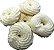 Petit Four Rosca de Nata 2kg  - Imagem 1