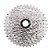 Catraca Cassete Sunrace M980 9v 11/40d Cromada - Imagem 1