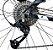 Bicicleta Rava Pressure 2019/2020 | 27 v.  - Imagem 3