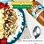 Fondant de Leite com Nozes Diet Sem Adição de Açúcar 200g - Imagem 4