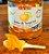 Geleia de Tangerina com Pedaços de Casca Diet Sem Adição de Açúcar 200g - Imagem 2