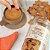 Biscoito Amanteigado Sabor de Laranja e Limão Gourmet 150g - Imagem 3