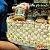 Cesta Tipo Porta Pão de Palha M - Imagem 2