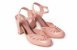 Sapato Gabrielle - Rosa - Imagem 3
