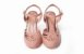 Sapato Gabrielle - Rosa - Imagem 1