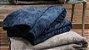 Cobertor Blanket Jacquard 300 Blue - Queen - Kacyumara - Imagem 2