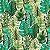 Aquatec 092783 Floral Verde - Imagem 1